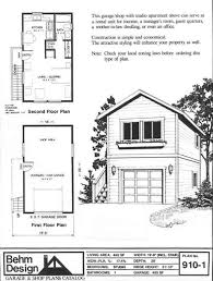 2 Story Garage Plans With Apartments 44 Best Garage Images On Pinterest Garage Ideas Garage Plans
