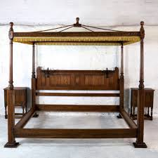antique four poster beds the uk u0027s largest antiques website