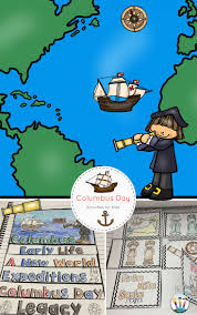Map Of Christopher Columbus Voyage To America by 60 Best Columbus Day Images On Pinterest Columbus Day