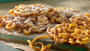 funnel cake recipe martha stewart