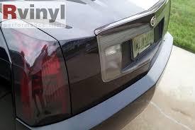 2003 cadillac cts third brake light cts aftermarket