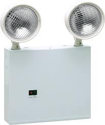 Ceiling Emergency Light Emergency H E Williams Inc