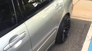 lexus rims bubbling 01 lexus is300 youtube
