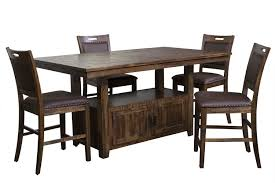 dining room furniture mor furniture for less cannon valley dining room