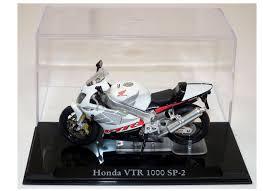 honda vtr ex mag 1 24 honda vtr diecast model motorcycle hg24