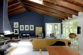 Modern Country Homes Interiors Bedroom Interior Picture Modern Interior House