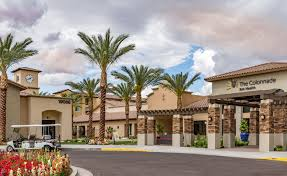 sun health senior living arizona life care retirement communities