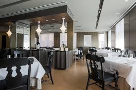 restaurant dining room design menton