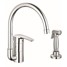 Grohe Eurodisc Kitchen Faucet by Grohe Decorative Plumbing Distributors Fremont Ca