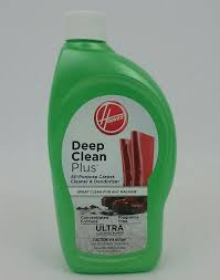 amazon com 16 oz hoover deep clean plus all purpose carpet