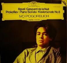 bureau poste li鑒e 伊沃 波格雷利奇ivo pogorelich 拉威尔夜之幽灵 普罗科菲耶夫第六钢琴