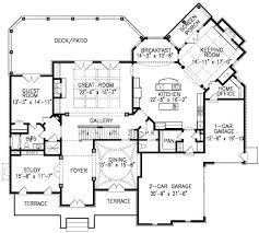 Butlers Pantry Floor Plans 507 Best House Plans Images On Pinterest Dream House Plans