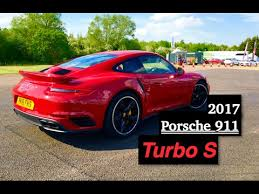 porsche 911 inside 2017 porsche 911 turbo s review inside