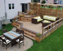 small patio ideas on a budget architectural design