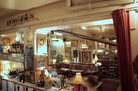 deco de restaurant café de l u0027industrie mini cosmopolitans a personal paris view