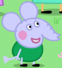 edmond elephant peppa pig fanon wiki fandom powered wikia