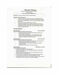 Bartender Resume Objective Examples Retail Cashier Resume Sample Cashier Example Resume Resume