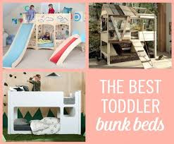 Toddler Size Bunk Bed Toddler Bunk Beds Low Bunk Beds For Toddlers The Coolest Bunk Beds