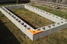 cinder block building plans cinder block garden plans cinder garden designs jpg