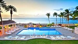 president trump is selling his caribbean mansion sneak a peak