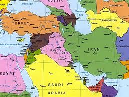 map iran iraq map iran iraq major tourist attractions maps