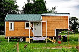 tiny house trend runs up against zoning laws baltimore sun