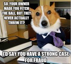 Lawyer Dog Memes - the 14 funniest exles of the lawyer dog meme from memes and funny
