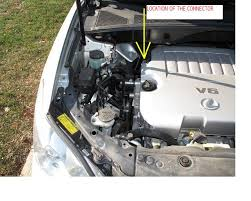 lexus rx 350 forum owners of 2009 rx 350 check your vvt i hose