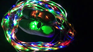 led shoelaces led shoelaces led gow shoe lace for sports in