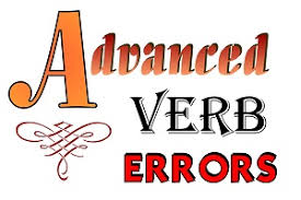 verb pattern hesitate advanced verb errors foster web marketing