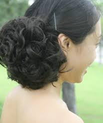 black hair buns for sale ladies fashion synthetic hair buns chignons hair extensions easy