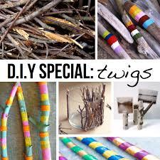 twig home decor gettin twiggy with it diy ideas for twigs sticks
