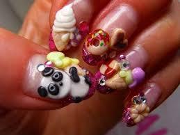 21 best 3d nail art images on pinterest 3d nail art nail art