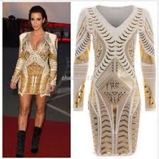 discount kim kardashian casual summer dresses 2017 kim