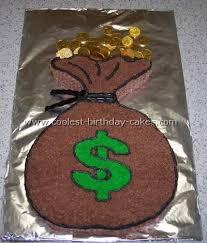 Money Cake Decorations 36 Best Gift Ideas Images On Pinterest