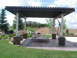 by bearcat builders llc trellis pinterest pergolas