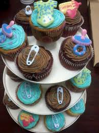 baby boy shower cupcakes living room decorating ideas baby boy shower cupcakes