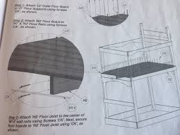 backyard discovery montpelier cedar wooden swing set assembly tips