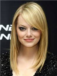 haircuts for long straight hair with side bangs haircuts black