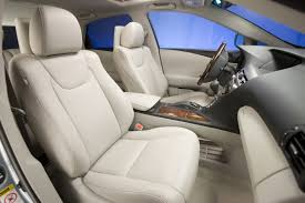 lexus rx 2008 interior the new 2010 lexus rx 350 the best just got better review and