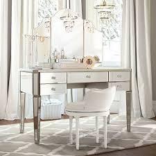 zoe desk vanity hutch pbteen