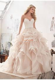 brautkleid organza 436 best brautkleider 2017 images on bridal gowns