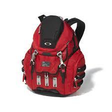 Shop Oakley Kitchen Sink In DARK RED At The Official Oakley Online - Oakley kitchen sink backpack best price