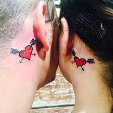 the 25 best his and hers tattoo ideas on pinterest couple tat
