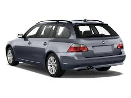 bmw 5 series xi 2009 bmw 5 series reviews and rating motor trend