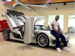 koenigsegg ccxr edition fast five floyd mayweather is selling his koenigsegg just in case you have