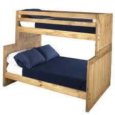 Cargo Bunk Bed The Official This End Up Beds Bunks