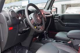 jeep wrangler unlimited interior 2017 2017 jeep wrangler rubicon recon unlimited gobi