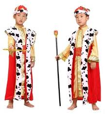 Halloween King Costume Compare Prices King Costume Boys Shopping Buy Price