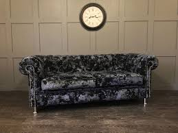 Chesterfield Sofa In Fabric by The Essex Chesterfield Archives Timeless Sofas Handmade